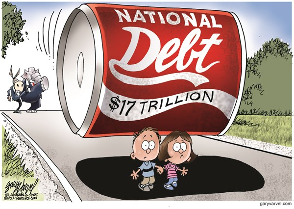 Natl-Debt-Cagle-Cartoons