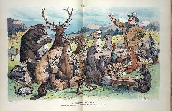 wild-animals-t-roosevelt-a-thanksgiving-trucesa